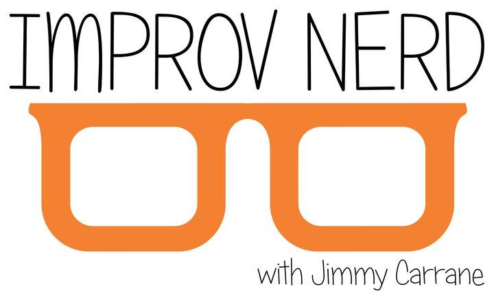 Improv Nerd Logo